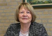 Madame Joëlle Alleman