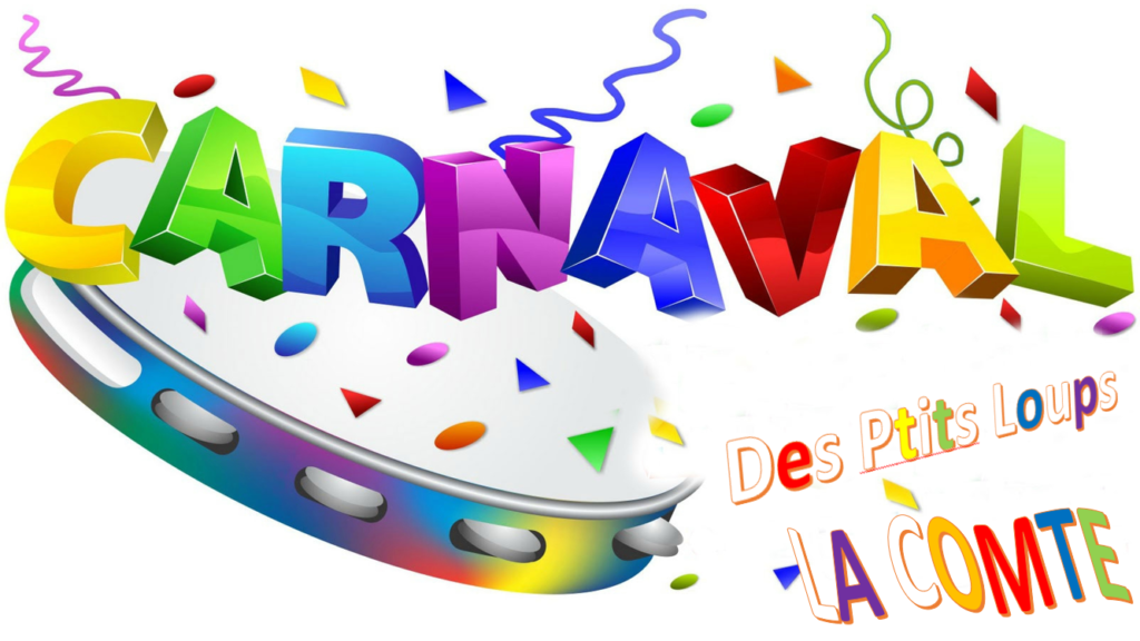 Carnaval 2018 des Ptits Loups
