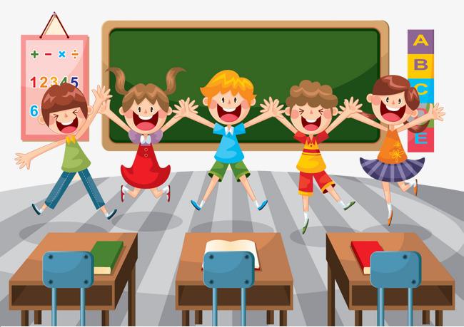 ÉCOLE DE LA COMTÉ – Rénovation de la salle de classe