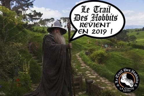 Lancement de la deuxième édition du Trail des HOBBITS