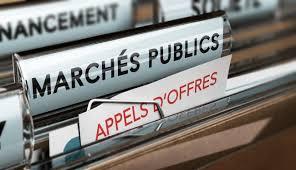 """Lancement du marché public """"Rénovation et requalification du groupe scolaire de la Commune de La Comté"""""""